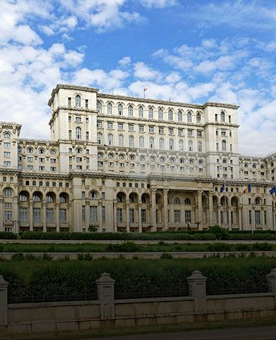 Bucharest City Tour – Full Day